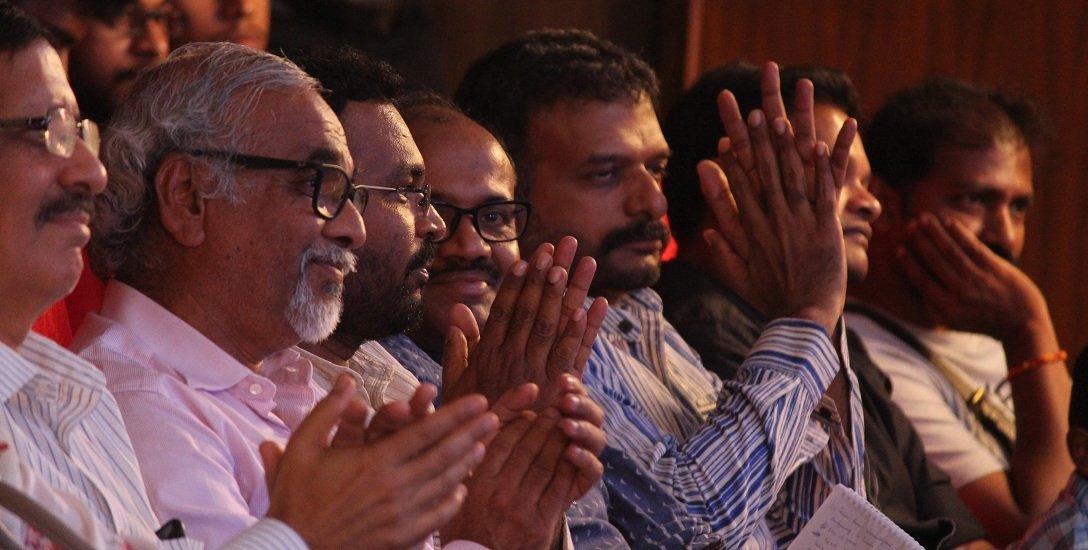 சென்னையில் களைகட்டிய சூஃபி இசை தஜல்லி!