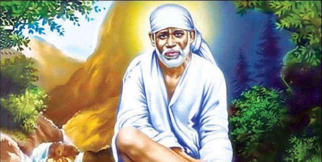 பசியென்று வரும் உயிருக்கு உணவிடுக..!- பக்தர்களுக்கு பாபாவின் அறவுரை  #saiBaba