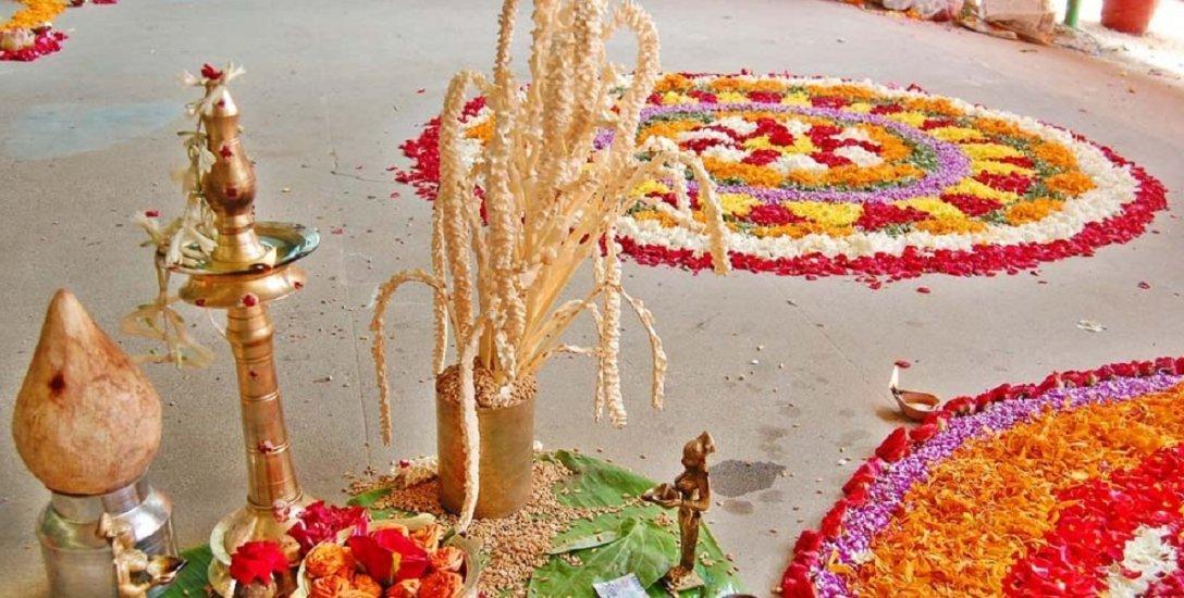 'மாயோன் மேய ஓண நன் நாள்...' -மதுரைக்காஞ்சி காட்டும் ஓணப்பெருவிழா!