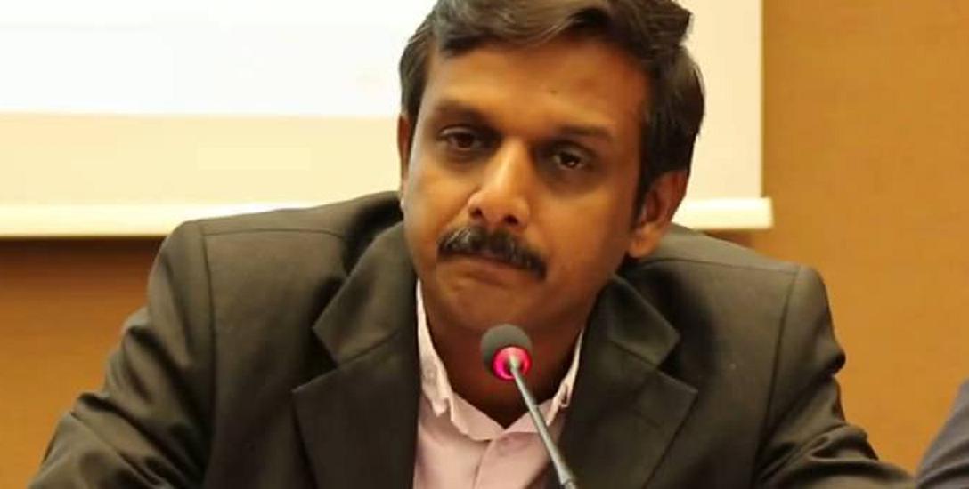 `இந்தியாவிலேயே கொடுமையான சட்டத்தில் திருமுருகன் காந்தி கைது' - வழக்கறிஞர்களின் ஆதங்கம்