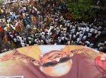 `மெரினாவில் போலீஸ் குவிப்பு!' - வெளி மாவட்ட போலீஸ் அதிகாரிகளுக்கு அவசர உத்தரவு #Karunanidhi