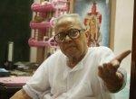 `` `எப்படி இப்படிப் பேசுறீங்க' என்று கேட்டால், அதற்கு கலைஞர் பதில்...'' - எழுத்தாளர் வேங்கடசாமி