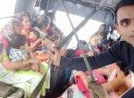 கேரளாவில் தொடர்ந்து அதிகரிக்கும் உயிரிழப்புகள் - மீட்புப் பணிகளில் அசத்தும் முப்படை வீரர்கள்!