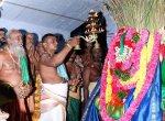 திருச்செந்தூர் வெயிலுகந்தம்மன் கோயிலில் ஆவணித் திருவிழா கொடியேற்றத்துடன் தொடக்கம்!