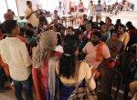 வெள்ள நிவாரண முகாம்களில் மருந்துகள் தட்டுப்பாடு? உதவி எதிர்பார்க்கும் பாதிக்கப்பட்ட மக்கள்