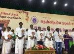 `ஆறு மாதத்துக்கு நடிகர் சங்கத் தேர்தல் இல்லை' - நாசர் அறிவிப்பு