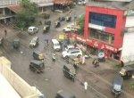 வடிந்த வெள்ளம், ஏ.டி.எம்-களில் குவியும் மக்கள் - இயல்பு நிலைக்குத் திரும்பும் இடுக்கி