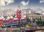 பிரான்ஸ் கொடி பறக்க வேண்டிய இடத்தில் பிரிட்டிஷ் கொடி..! மெட்ராஸ் உருமாறிய வரலாறு