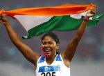 ஹெப்டத்லான் போட்டியில் வீராங்கனை ஸ்வப்னா தங்கம் வென்றார் - 9வது இடத்தில் இந்தியா!
