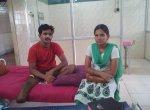 கால்களை இழந்த காதலனைக் கரம்பிடித்த ஷில்பா இப்போது எப்படி இருக்கிறார்? #VikatanExclusive