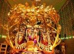 திருப்பதியில் பிரம்மோற்சவ விழா: சிறப்பு தரிசனங்கள் ரத்து! #Tirupati