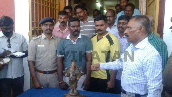 'ஒருங்கிணைந்து செல்வதில்லை!'- பொன்.மாணிக்கவேல் மீது தமிழக அரசு சரமாரி புகார்
