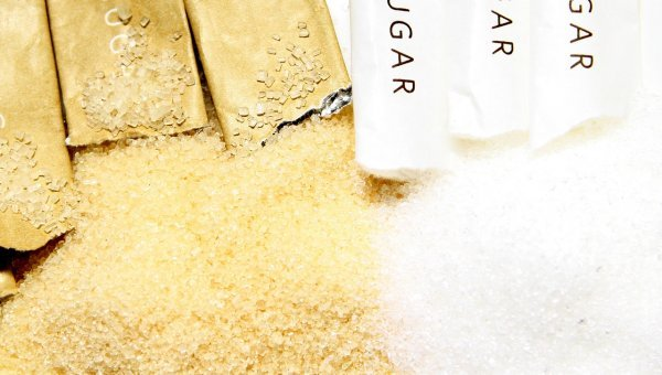 Palm sugar is a healthy alternative to Sugar
