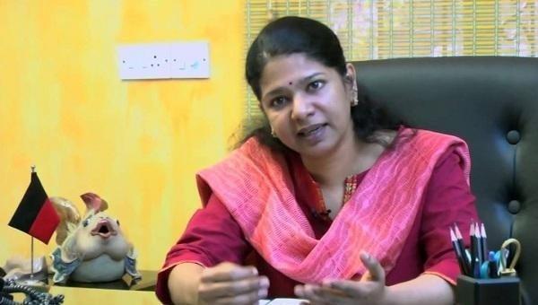 மெரினா விவகாரத்தில் காட்டிய முனைப்பை ஸ்டெர்லைட் வழக்கில் காட்டியிருக்கலாம் - கனிமொழி காட்டம்