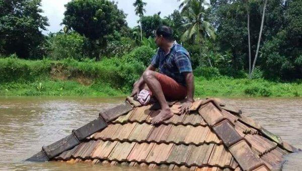 `இன்று ஒரேநாளில் 25 பேர் உயிரிழக்கும் நிலை ஏற்பட்டுள்ளது!' - கேரள முதல்வர் வேதனை #KeralaFloods