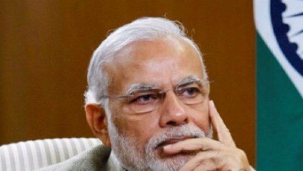 `வாஜ்பாய் மறைவு ஈடுசெய்ய முடியாத பேரிழப்பு' - பிரதமர் மோடி உருக்கம்!