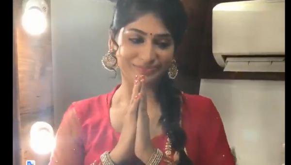 `நான் நானாக இருக்கப்போறேன்..!' - பிக் பாஸ் என்ட்ரி குறித்து நடிகை விஜயலட்சுமி