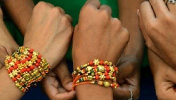 ரக்ஷா பந்தன் தினத்தில் பெண்களுக்கு சிறப்பு ரயில்!