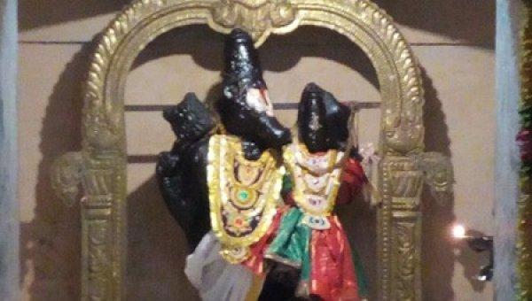 பெருமாள் ஆதி வராகனாகக் காட்சியருளும் அதிசயத் திருத்தலம்!