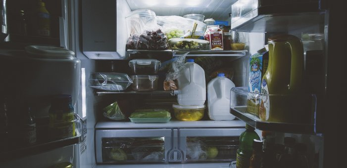 Can the food cooked and refrigerated be consumed after reheating?