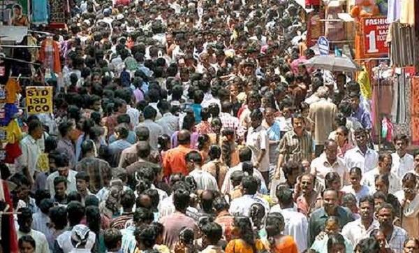 மக்கள் தொகை கணக்கெடுப்பு