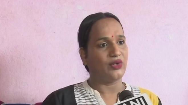 மேகனா சஹூ