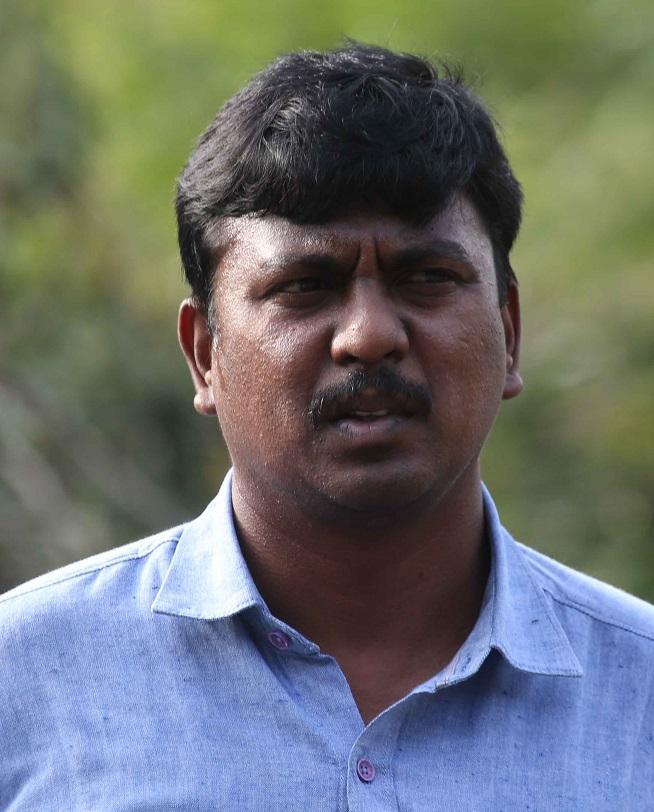 அஜய் சீனிவாசன்