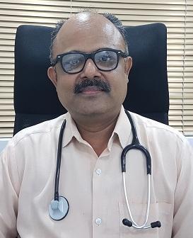 Dr Arunachalam