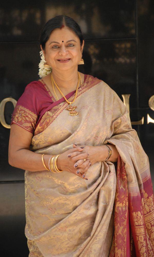 கமலா செல்வராஜ்