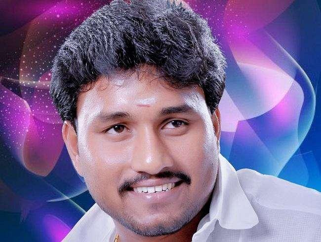 சந்துருஜி