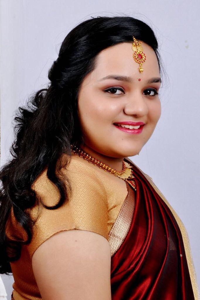 மோனிஷா பிரசாந்த்