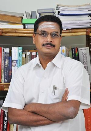 ஆடிட்டர் வெங்கடேஷ்
