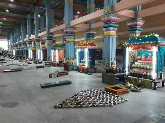 திருக்கடையூர் கோயில்