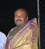 போலீஸ் இன்ஸ்பெக்டர் சம்பத்