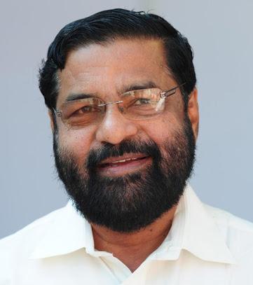 கேரள சுற்றுலாத்துறை அமைச்சர் கடகம்பள்ளி சுரேந்திரன்