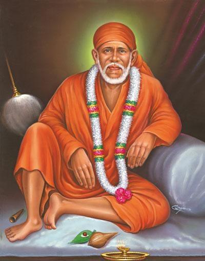 சாயி நாதர்