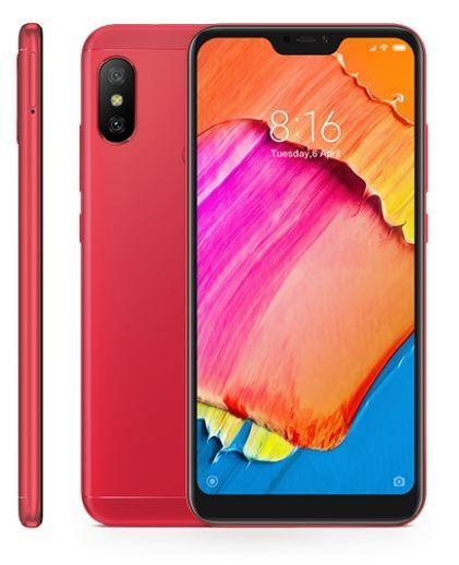 Xiaomi Redmi 6 Pro ஸ்மார்ட்போன்