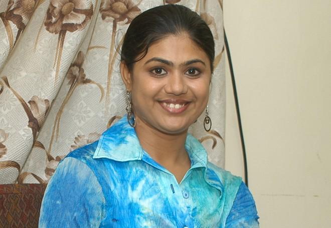 நடிகை வைஷ்ணவி