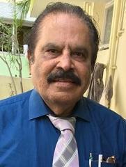 Dr Devaraj
