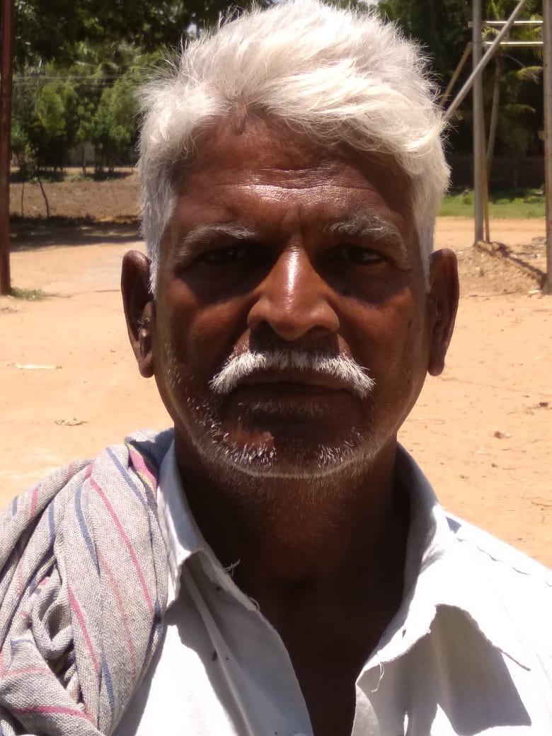 விவசாயி நடராஜன்