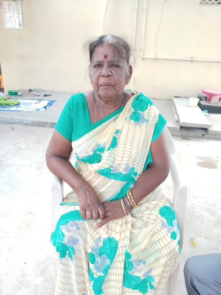 சோமணி