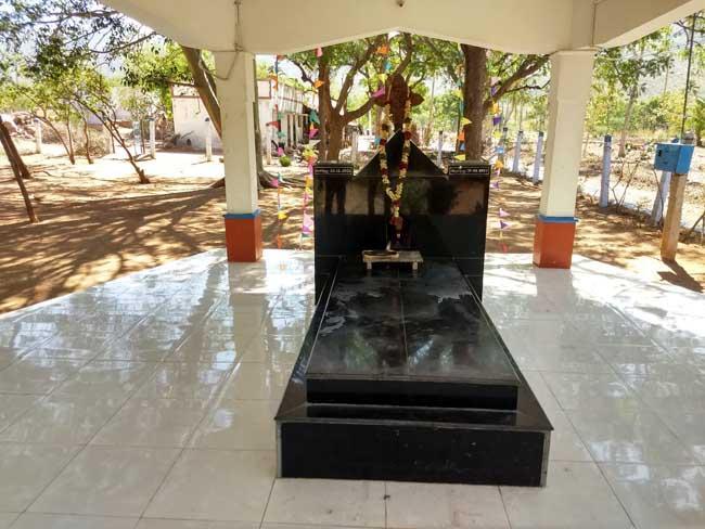 சேவாப்பூர் இன்பவ சேவா சங்க பொன்விழா