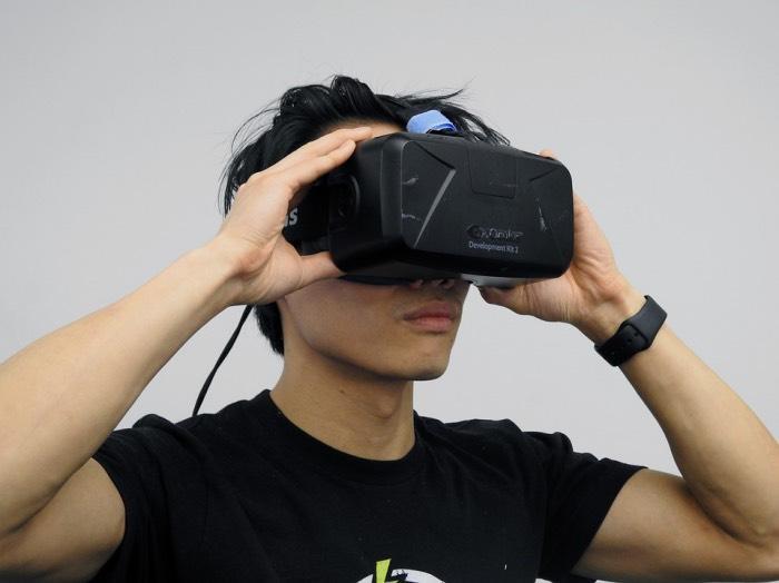 VR 3D