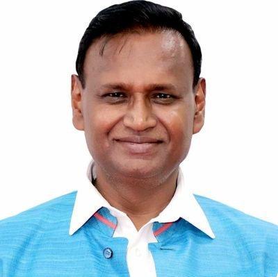 கேரள பா.ஜ.க எம்.பி உதித் ராஜ்