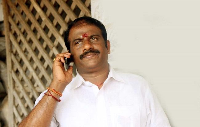 வசந்தம் கார்த்திகேயன்