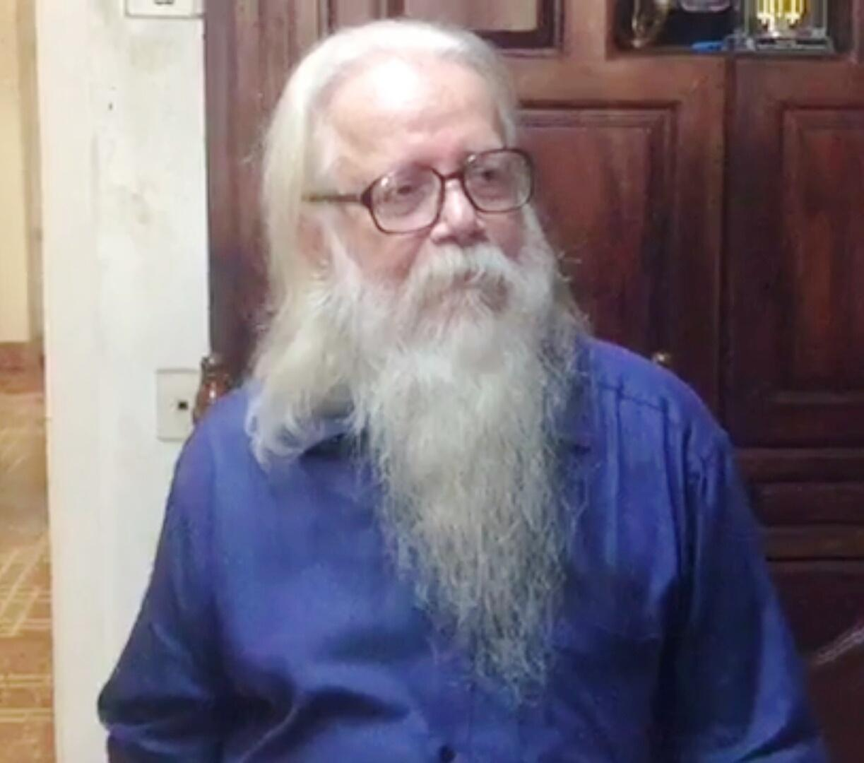 நம்பி நாராயணன்