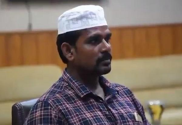 மீனவர் ஜெய்ஷால்