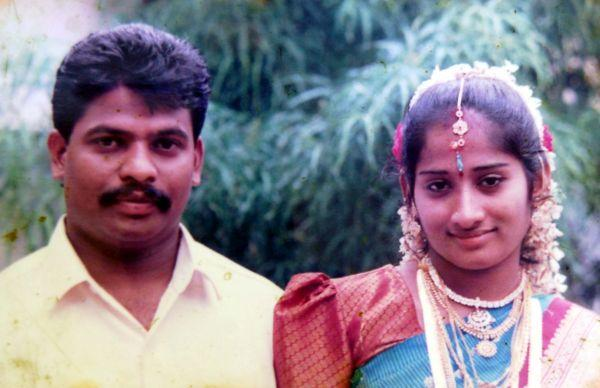 ஆதர்ஷா அம்மா