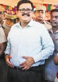 அசுதோஷ் சுக்லா
