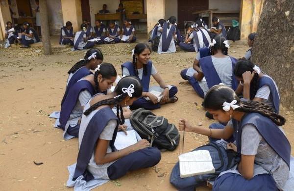 பள்ளி கல்வித்துறை